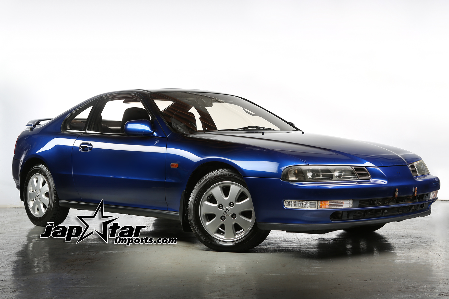 1991 Honda Prelude - SOLD