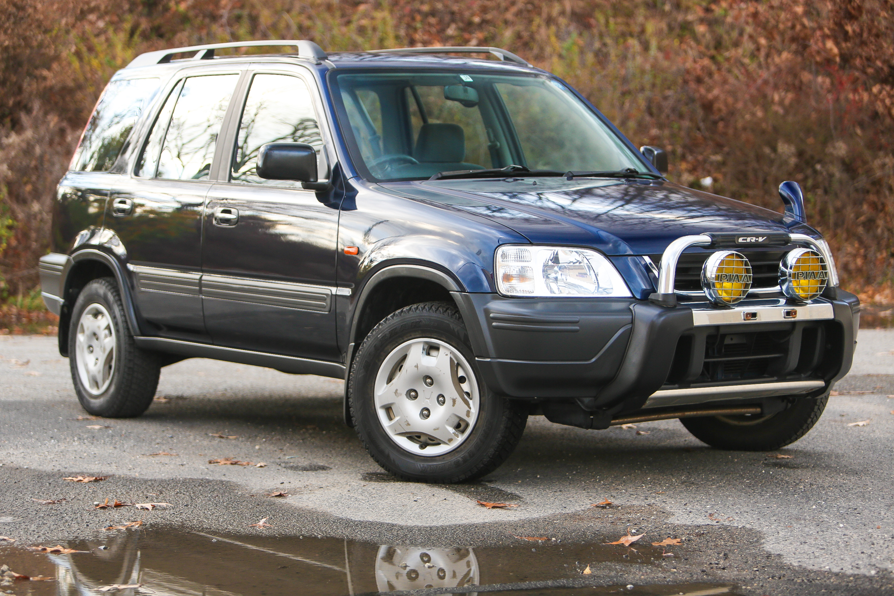 1995 Honda CRV L-Package - Available for $15,500