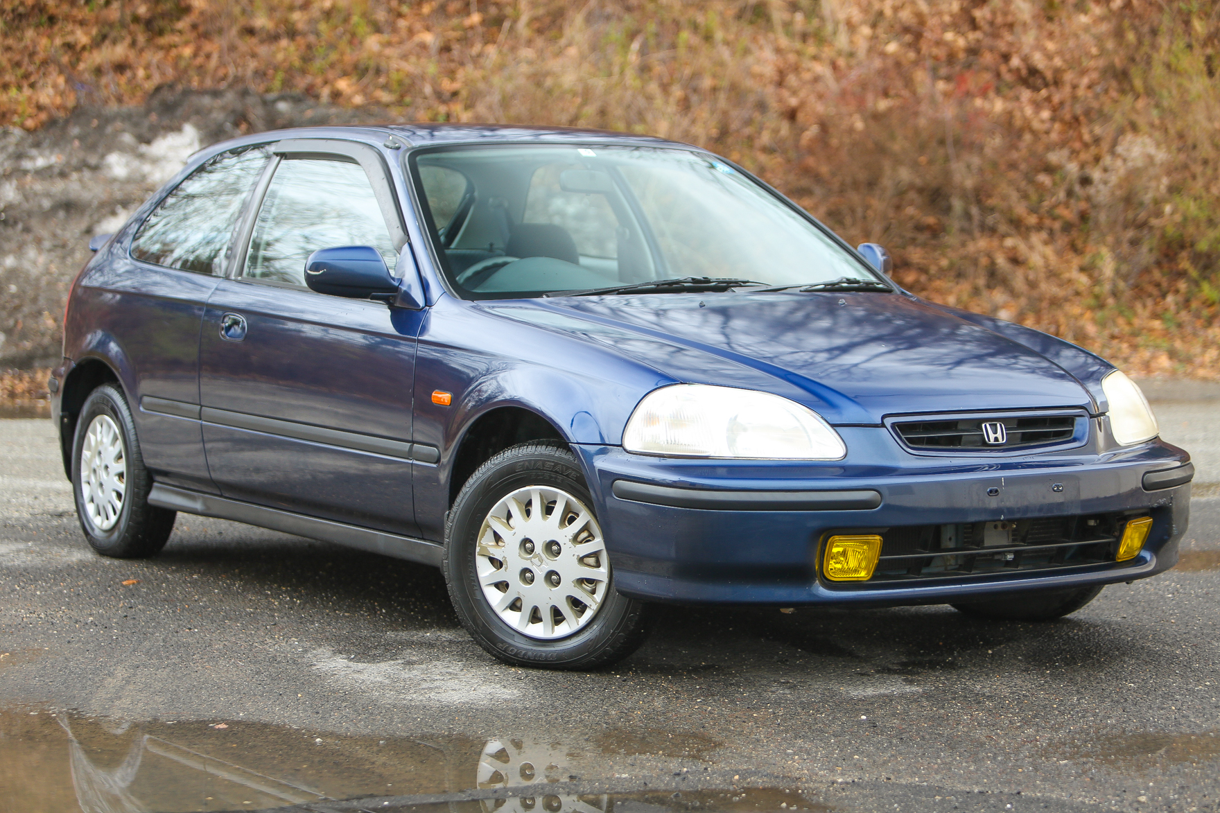 1996 Honda Civic EK Hatch - $9,500