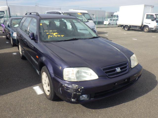 1996 Honda Orthia - JUST ARRIVED - FOR SALE SOON