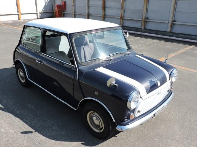 1986 Austin Rover Mini - $9500 or best offer