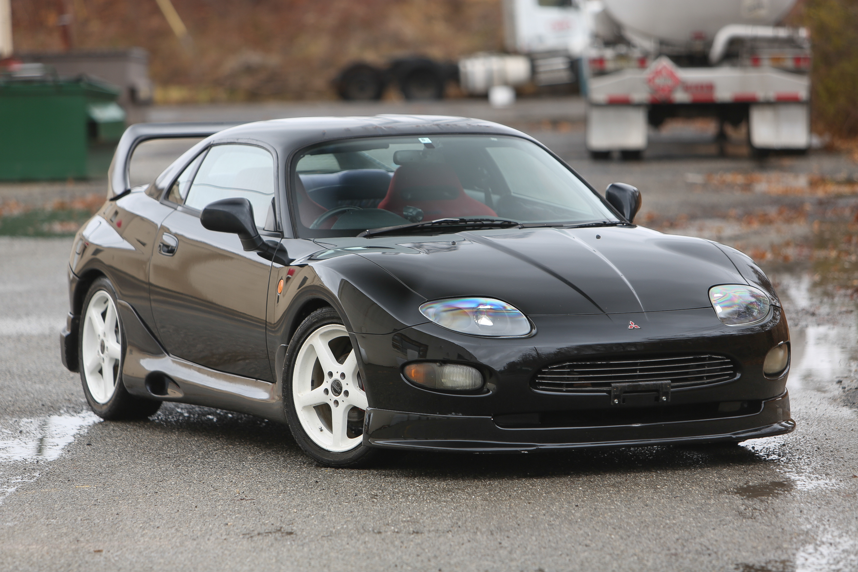 1994 Mitsubishi FTO GR - Available for $15,500