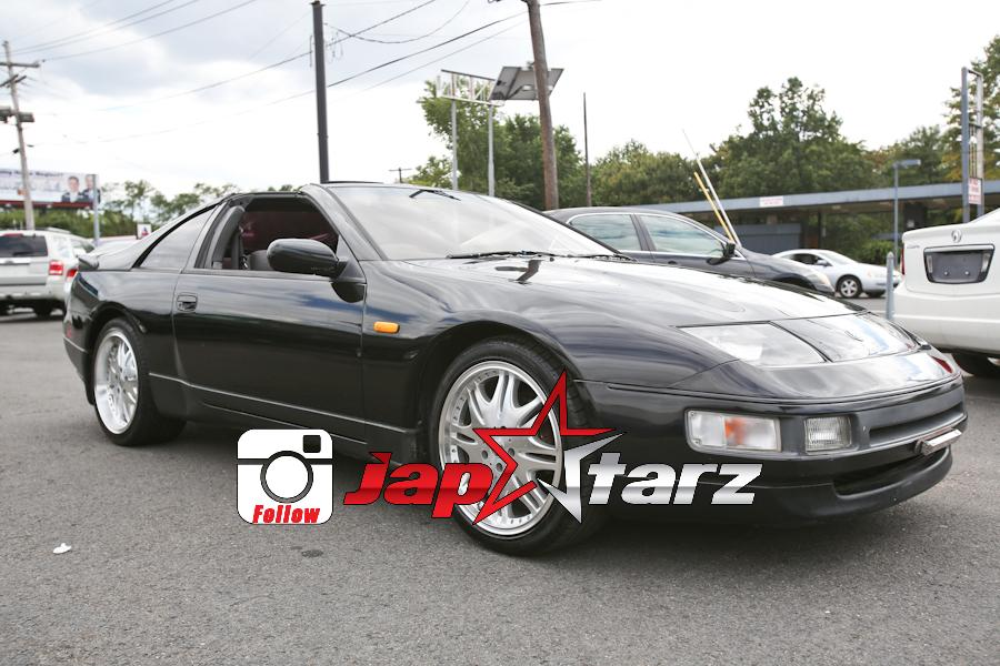 1989 Nissan 300ZX 2+2 - SOLD