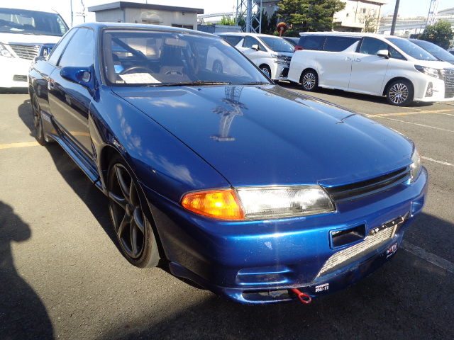 1989 Nissan Skyline GTR - SOLD