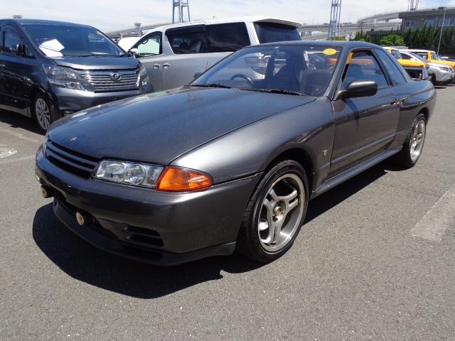 1990 Nissan Skyline GTR - SOLD