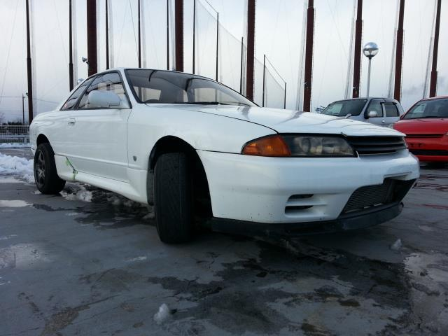 1990 Nissan Skyline GTST - SOLD