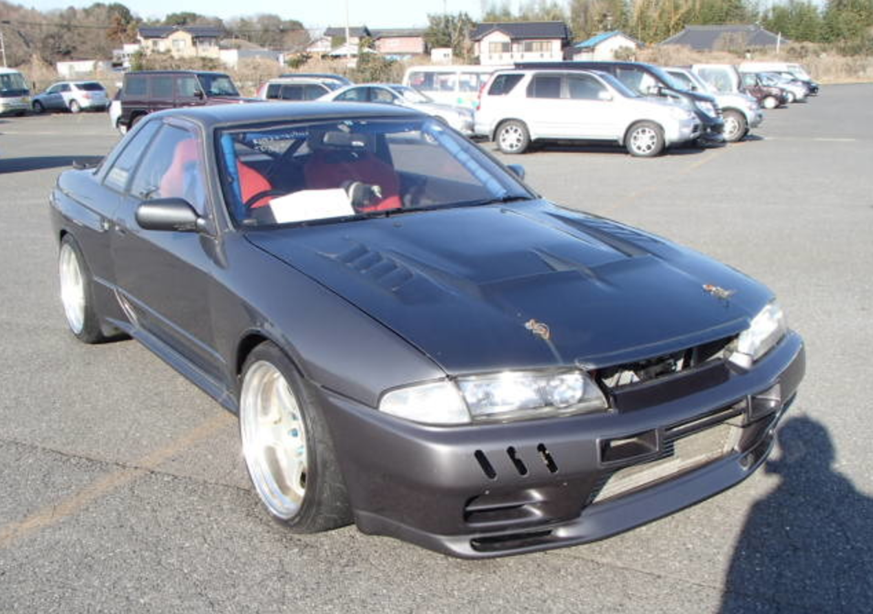 1992 Nissan Skyline GTR - SOLD