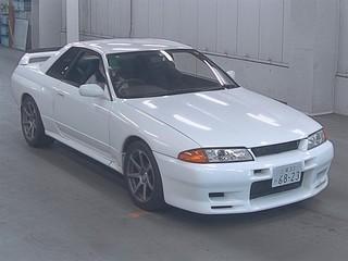1993 Nissan Skyline GTR Tommy Kaira - BRINGATRAILER AUCTION SOON