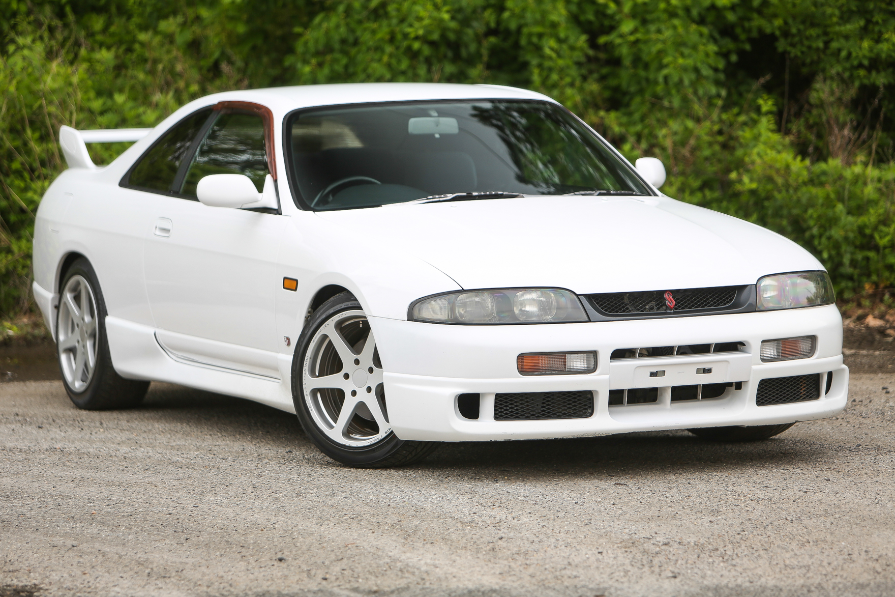 1995 Nissan Skyline R33 GTST - $24,950