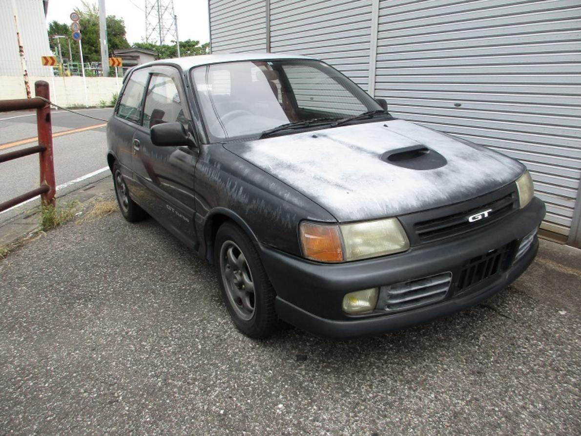 Kekurangan Toyota Starlet Gt Murah Berkualitas