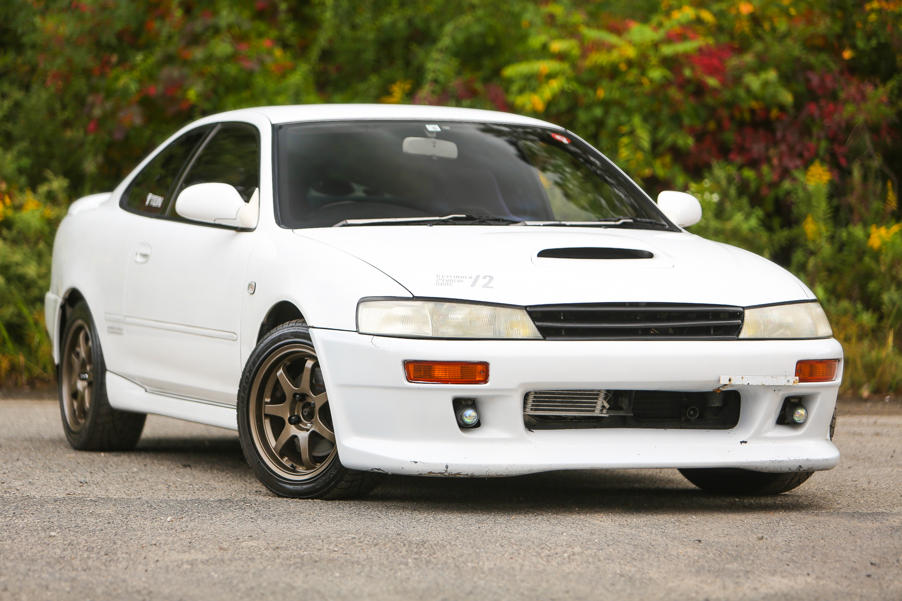 1992 Toyota Levin GT-Z Supercharged - Price Reduced!! $14,500