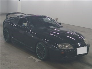 Toyota Supra - NA/Auto - NOW AVAILABLE $23,000